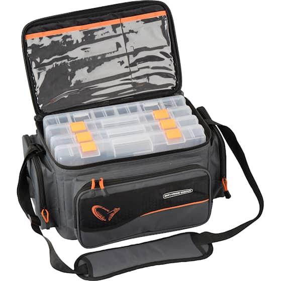SG System Box Bag L 47x30x24 cm