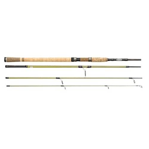 Berkley Rod Phazer Pro III 704 L Haspel 213 cm (7') 3-15 g
