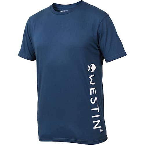 Westin Pro T-Shirt Navy Blue