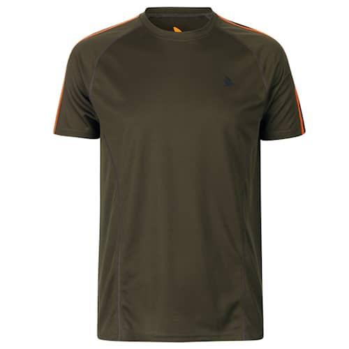 Seeland Hawker T-Shirt Pine Green - M