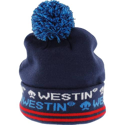 Westin Snowroller Beanie Deep Blue One Size