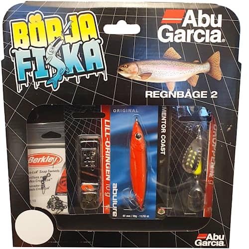 Börja Fiska Regnbåge 2 Abu Garcia