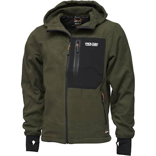 PL Commander Fleece Jacket M