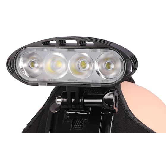 M-Tiger Hyperion head light-kit