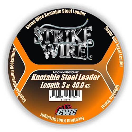 Strike Wire Leader 6 kg 5 m