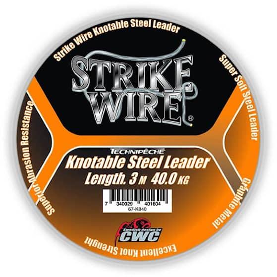 Strike Wire Leader 6 kg