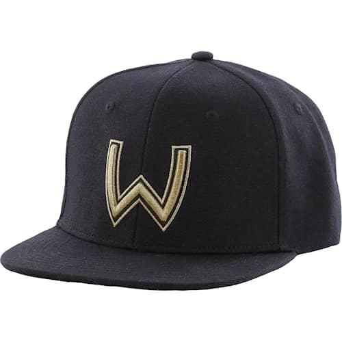 Westin Viking Helmet Black/Gold One Size