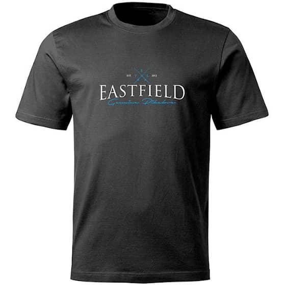 Eastfield T-Shirt Pikelove Black