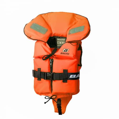 Split Front Orange 3-15Kg