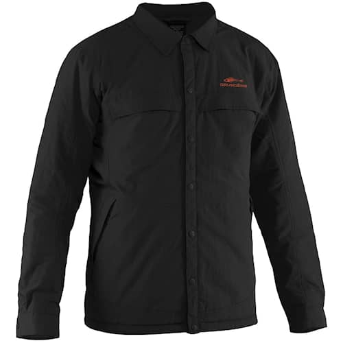 Grundéns Dawn Patrol Jacket Black XXL