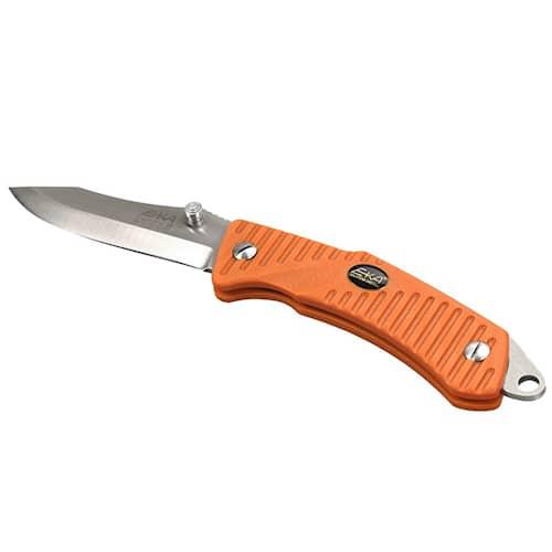 Eka Swede 9 Kniv Orange