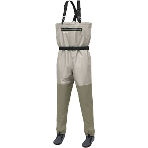 Kinetic DryGaiter Breathable Wader Stocking Foot L