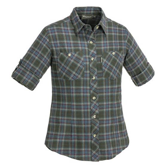 9327-122-2_Pinewood-Womens-Shirt-Felicia_Green-Blu