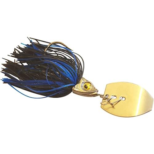 Bite of Bleak Blade Jig 10,6 g Black Blue