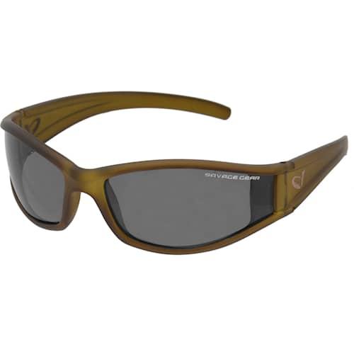 SG Slim Shades Floating Polarized Sunglasses *Sale* Dark Grey