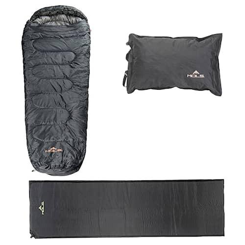 Sovsäckspaket Treck 150