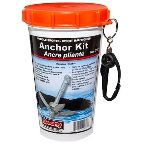 Scotty 797 Ankar kit