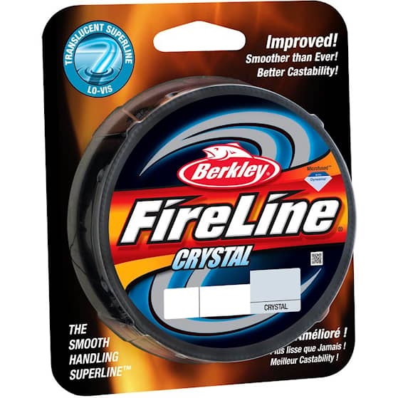FireLine 0,10 mm Fiskelina