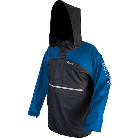 Imax ProTech Smock Grey/Blue