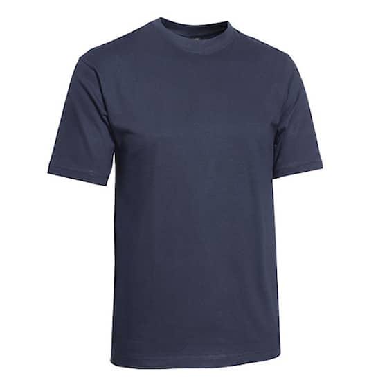 Clique T-shirt navy
