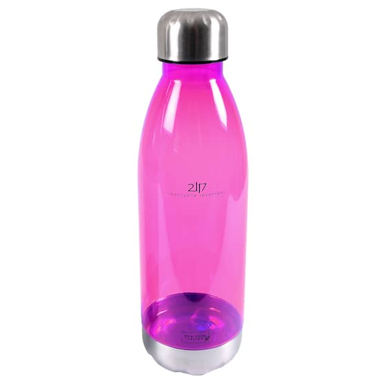 2117 Tritan Flaska 650 ml Rosa