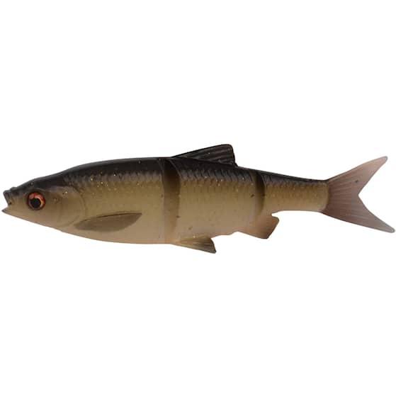 SG 3D LB Roach Swim n Jerk 12,5 cm