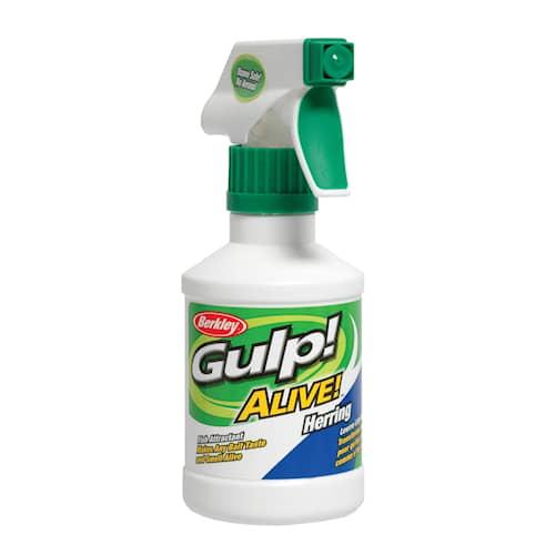 Gulp! Alive Spray Herring (strömming)