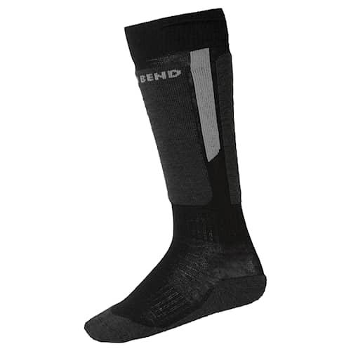 North Bend Exowool Ski Sock 39-42