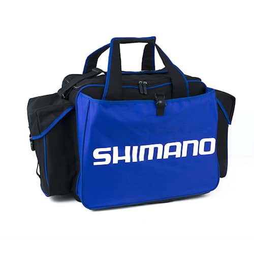 Shimano Dura Deluxe Carryall 52x37x43 cm