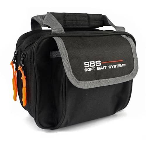 Darts Soft Bait System Accessories Bag 21x16x9 cm