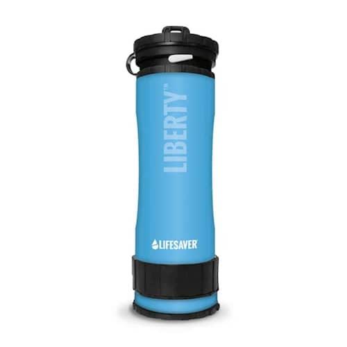 Lifesaver Liberty Blue