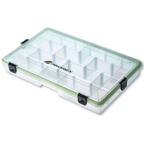 Daiwa Prorex Sealed Tackle Box L