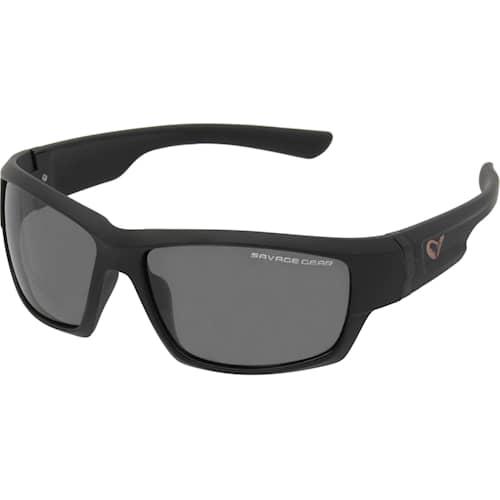SG Shades Floating Polarized Sunglasses Dark Grey