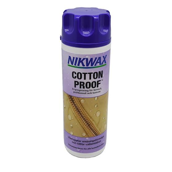 Nikwax Cotton Proof Impregnering