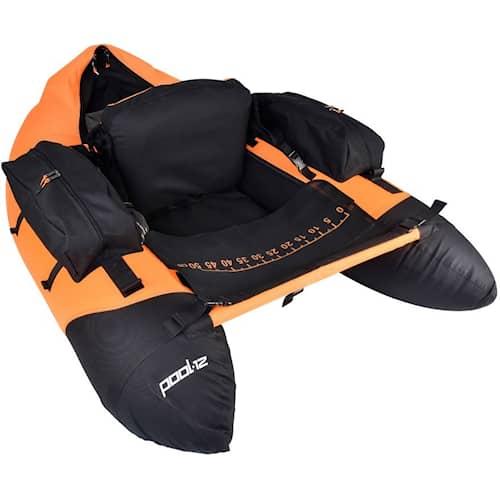 Pool 12 Easy Rider 2 inkl. pump och väska