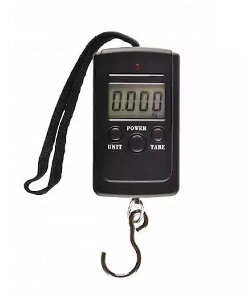 I-Fish Digitalvåg 40 kg