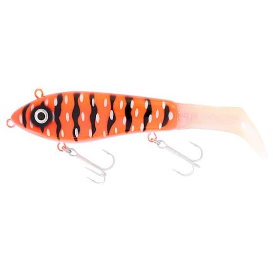 Svartzonker McHybrid 15,5 cm Hot Pearl Orange
