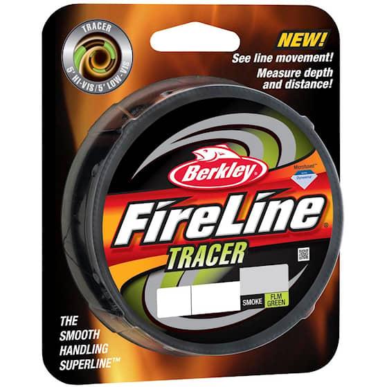FireLine Tracer 0,15 mm Fiskelina