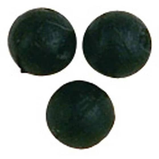 Darts Gummipärlor 8 mm