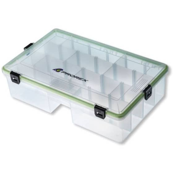 Daiwa Prorex Sealed Tackle Box L Deep