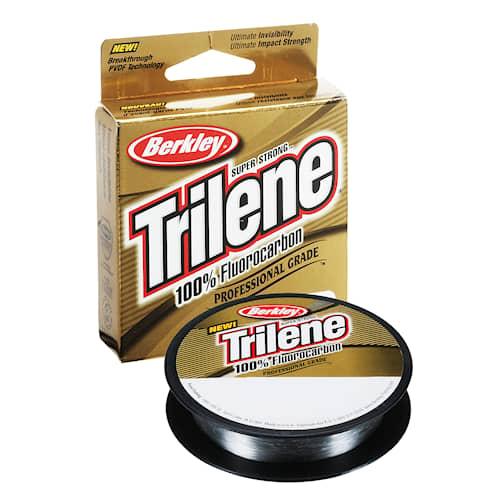 Trilene 100% Fluorocarbon 0,35 mm 50 m Clear