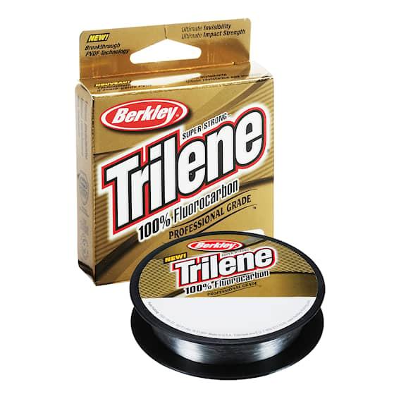 Trilene 100% Fluorocarbon 0,35 mm