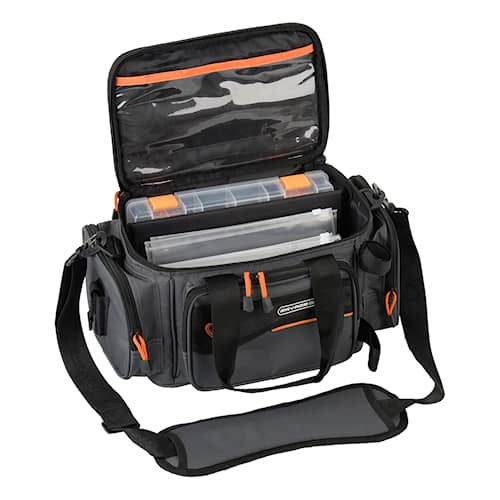 SG Soft Lure Specialist bag S 21x38x22 cm