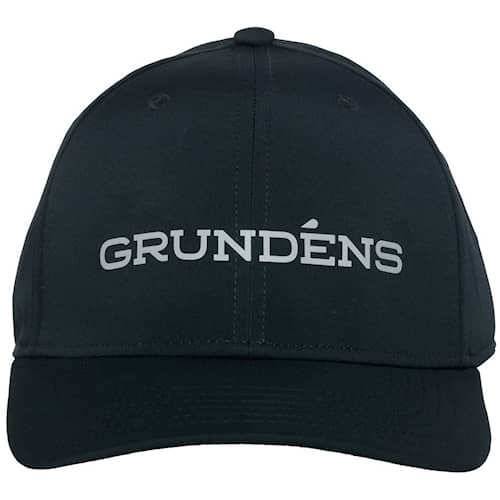 Grundéns Bootlegger Performance Hat Black L/XL