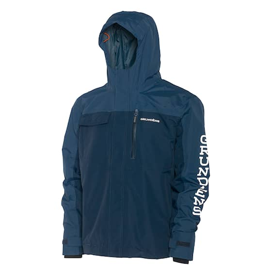 Grundéns Transmit Jacket Stormy Blue