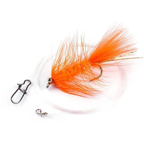 Darts Flugkast #3 Dog Nobbler - Orange