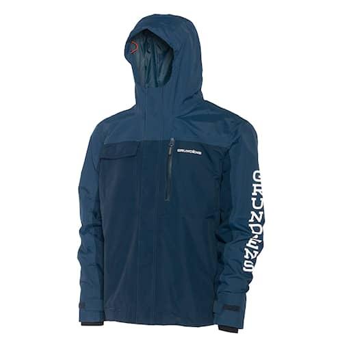 Grundéns Transmit Jacket Stormy Blue L