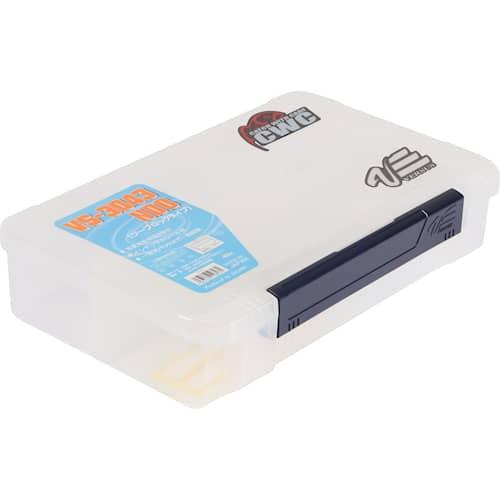 Meiho Betesbox Djup Jerkbait VS-3043NDD 35,6x23x8,2 cm