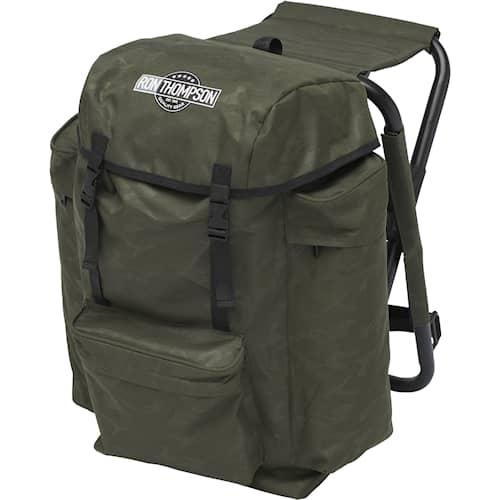 RT Heavy Duty V2 Backpack Chair 34x32x51 cm