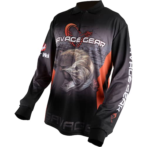 SG Tournament Jersey Black